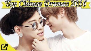 Top 50 Chinese Dramas 2016