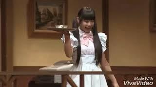 シアターシュリンプ第2弾『ガールズビジネスサテライト』の廣田あいかま...