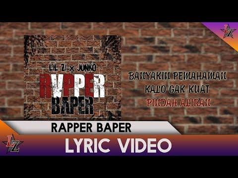 LIL ZI x JUNKO - Rapper Baper (Prodby.Jatan)