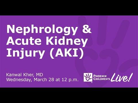 Nephrology & Acute Kidney Injury Q&A