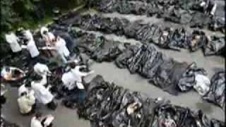 Terror at Beslan