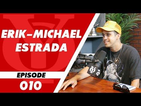 O-Town's Erik-Michael Estrada On The Michael Yo Show!