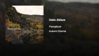 Oaks Ablaze