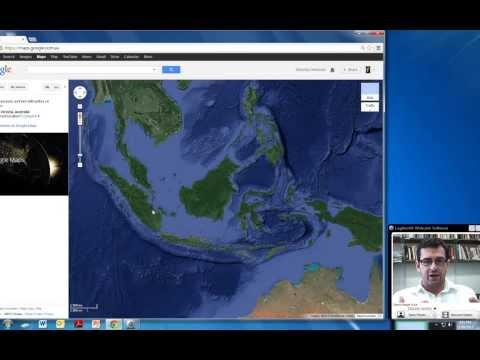 Indonesian History: Prehistory 60,000 BC - 0