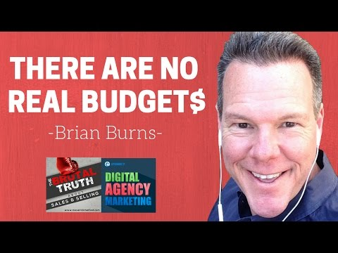 Human Approach to B2B Selling with Brian Burns - 동영상