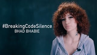 Bhad bhabie - breaking code silence turn about ranch abuse dr. phil | danielle bregoli