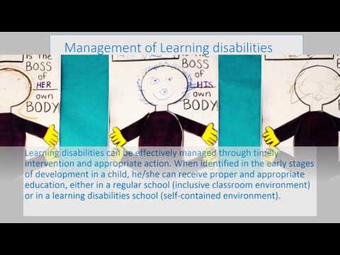 Learning Disabilities | Aaron School