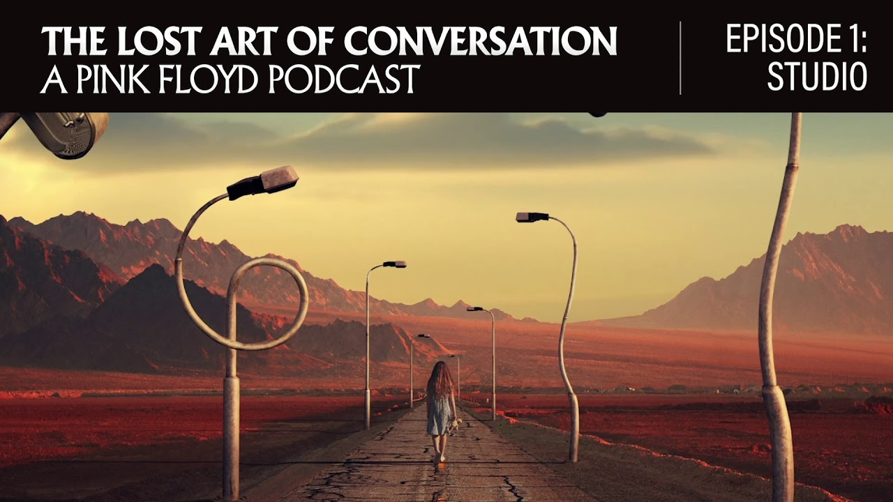 The moon the conversation podcast free