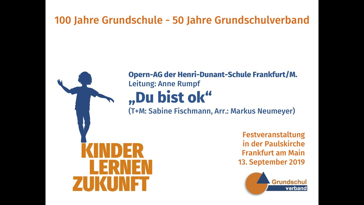 Presseschau Grundschulverband E V