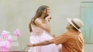 Malayalam Romantic Film Song | Mazhathullikilukampol Puthu Mazha | Changatham | Narain