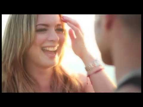 One Kiss 'Official Music Video' Rocky Milino Jr. CAUSE4DRAMA featuring Anais Salazar
