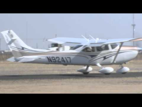New Airport hangar hopes to land new business to lift economy