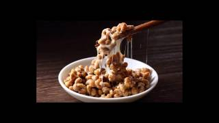 Natto Never Dies! Forever!