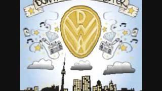 Down With Webster - Back Of My Hand
