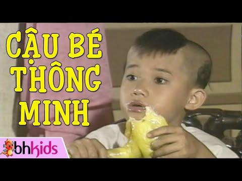 Phim Cậu Bé Thông Minh - Cổ Tích Việt Nam [Full HD]