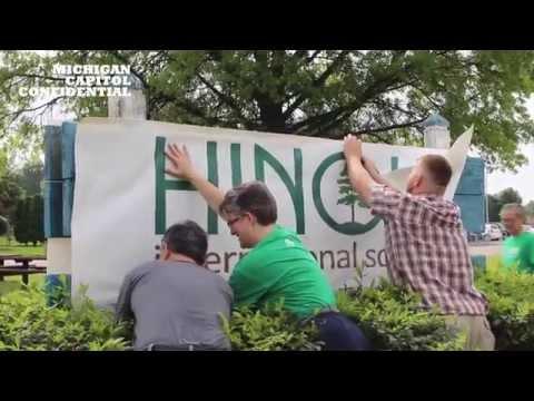 Livonia Public Schools leaves Hinoki International School homeless