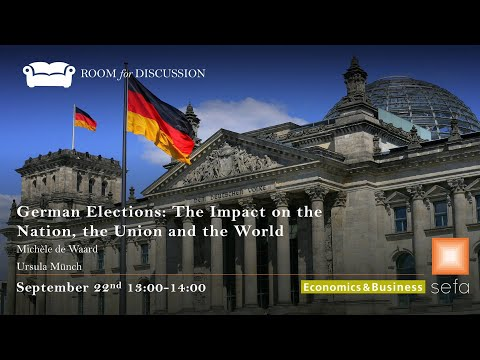 German Elections: The Impact on the Nation, the Union and the World