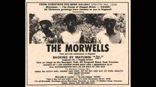 "The Morwells ""Swing And Dine"" 7"""