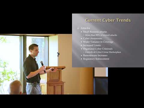 Cyber Liability/Data Security