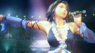 Repeat youtube video Final Fantasy X - Real Emotion (full english)