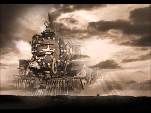 Kara Tren Özhan EREN
