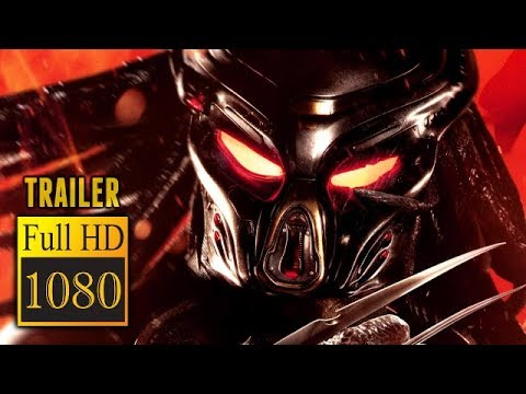 🎥 PREDATOR (2018) | Full Movie Trailer | Full HD | 1080p Mp3