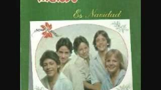 Menudo - Mi Parranda (1980)