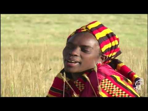 Ethiopian Wolayta Music Aberash Gaga – Kanawu Yda - አበራሽ ጋጋ - ካአናዉ ይዳ - የወላይትኛ ሙዚቃ