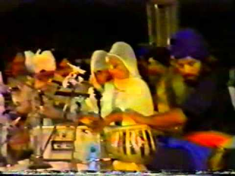Dushera Smagam Rhensabhi Keertan October 1981 India VHS Conversion