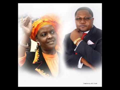Energy Mutodi praises GRACE MUGABE in this song