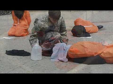 La prisión mas macabra del mundo - Las torturas de Guantanamo - 2016 HD