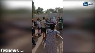 الغساني .. كلشي باغي يدير التحليلة ديال كورونا .. بدون تعليق
