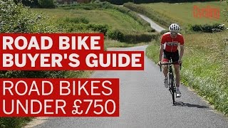 £750 Bikes Buyer's Guide