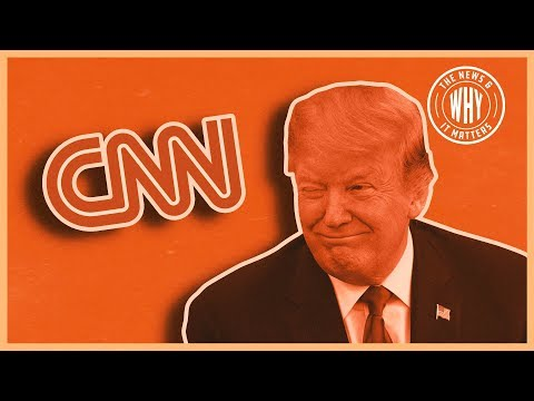 Why CNN's Ratings Are Down | The News & Why It Matters | Ep 333