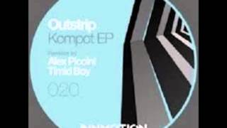 Outstrip - Thank You Alex (Alex Piccini Tool Remix)