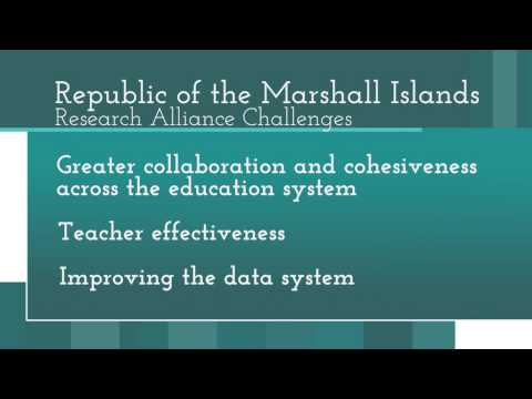 Marshall Islands Research Alliance