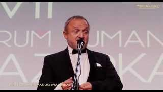 XVII Forum Humanum Mazurkas- Marek Majewski -