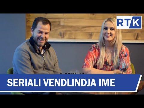 """Seriali  """"Vendlindja Ime """" episodi  28  16.02.2019"""