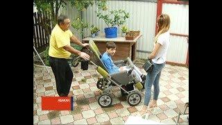 семья из Хакасии не может получить для ребенка-инвалида путевку в санаторий