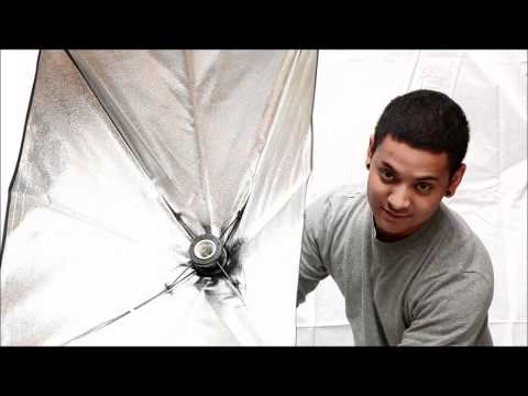 Easy Setup For Rectangular Softbox Continuous Lighting By Hypop