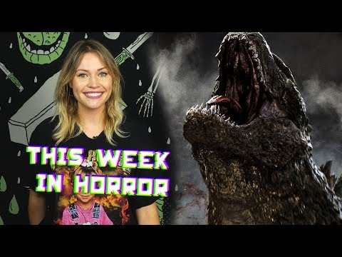 This Week in Horror - July 16, 2018 - Godzilla, Robocop, 3 From Hell