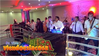 VIDEO: CALI PACHANGUERO - ENAMORAO - LA TIPIKA SHOW EN VIVO