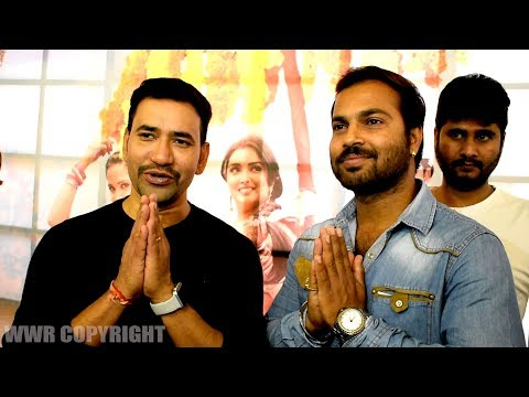 SINGH BHAIYA PROMOTION TRAILER | RELEASING ON 16th FEB | THANK YOU DINESH LAL YADAV FOR YOUR SUPPORT