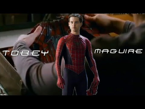 Spider-Man Spiderverse End Credits Endgame Style (Fan Made)