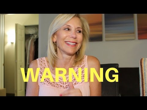 Warning: Sex With An Older Woman Can Be Addicting - Why Date Older Women?