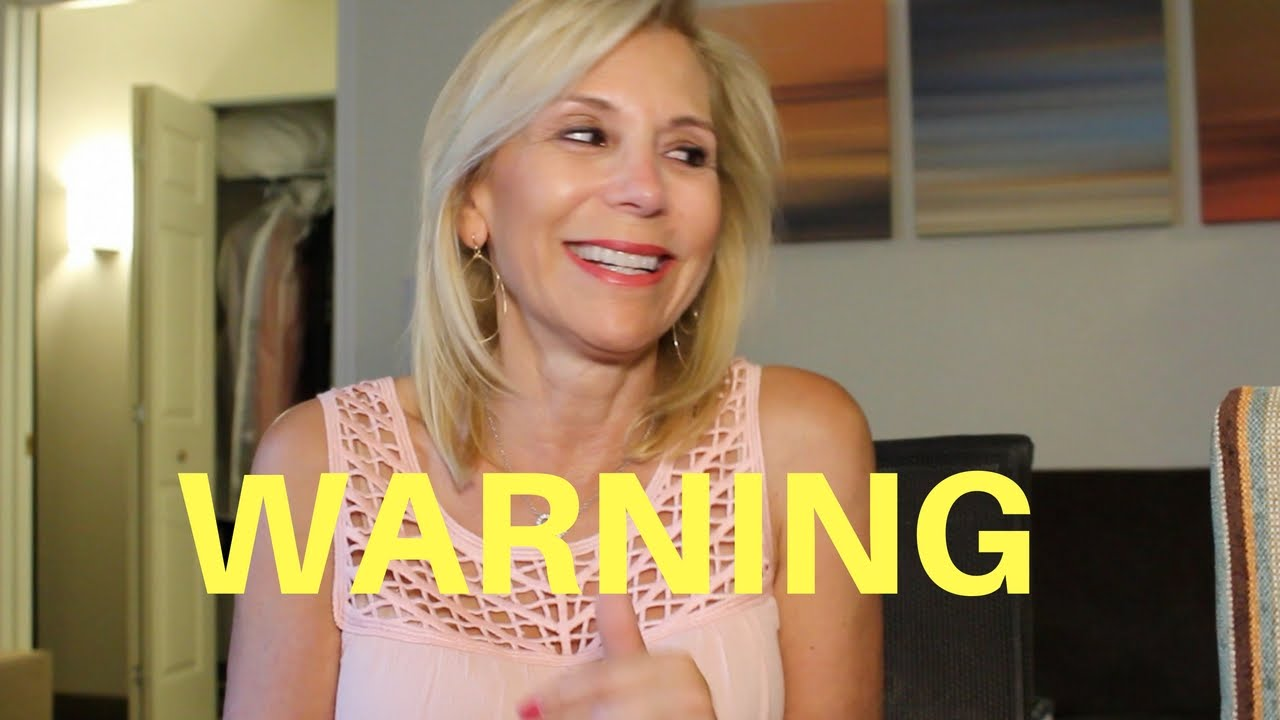 Warning Sex With An Older Woman Can Be Addicting - Why -7921