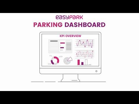 Neues Dashboard für die Parkraumbewirtschaftung: Datenauswertung verringert den Suchverkehr