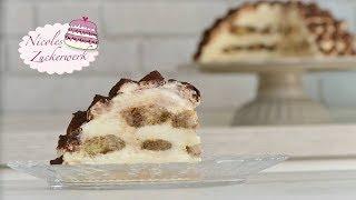 Bestes TIRAMISU Rezept I mein absolutes Lieblings-Dessert I Tiramisu mal anders