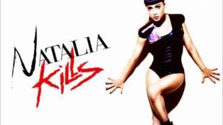 Junior Caldera ft. Natalia Kills & Far East Movement - Lights Out (Go Crazy)