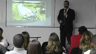 Palestra: Como estudar Direito direito - Parte I de III